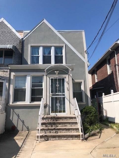 2536 Humphreys St - East Elmhurst, New York