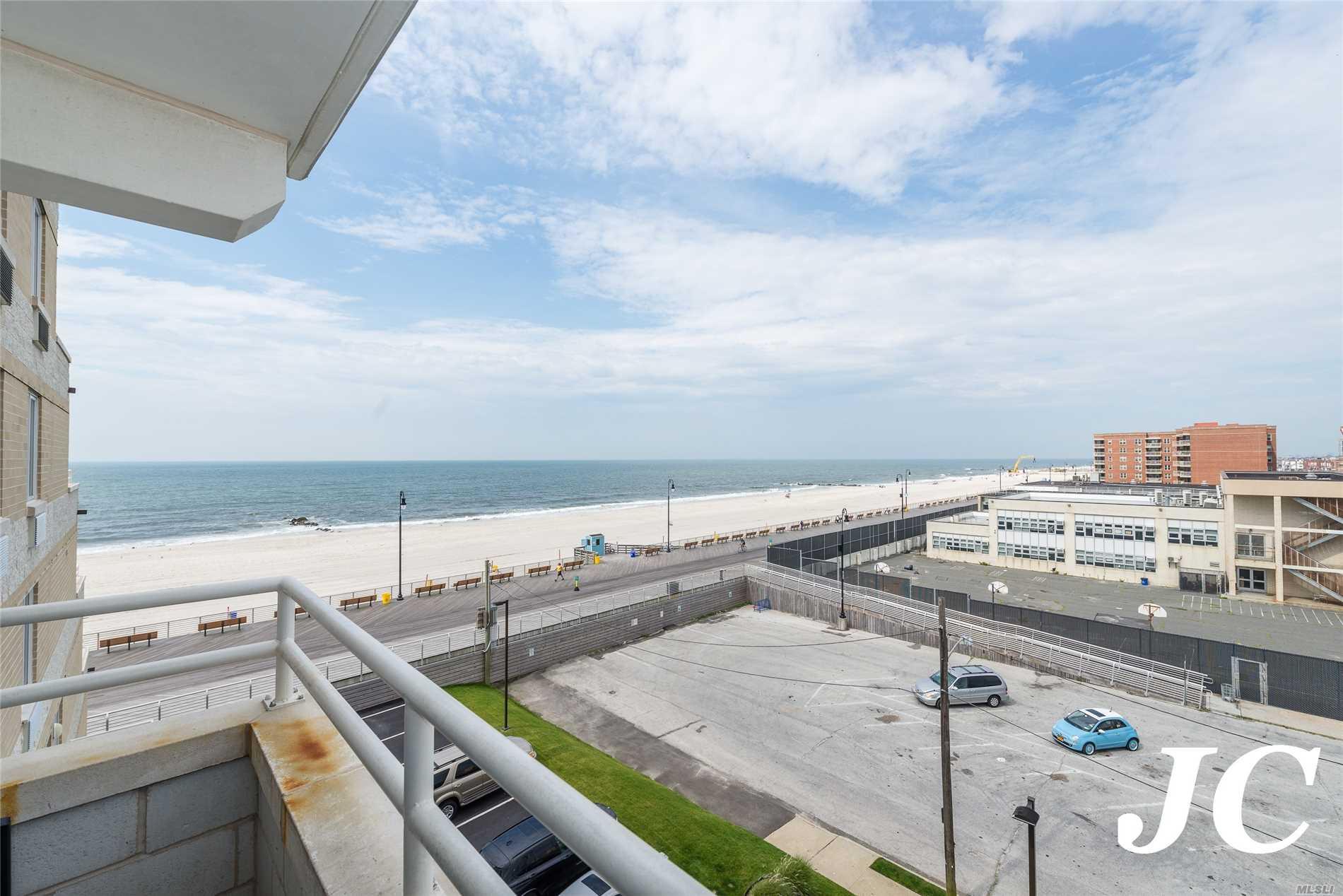 450 W Broadway, 4B - Long Beach, New York