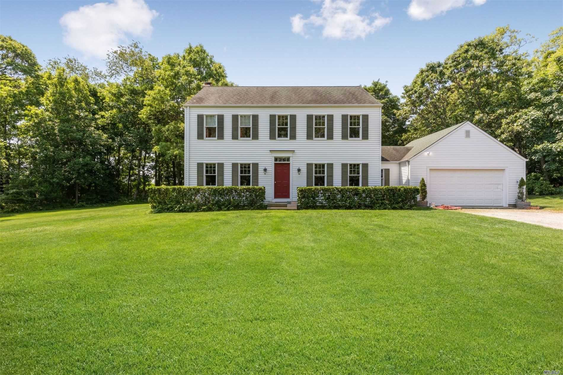 3608 Old North Rd - Southold, New York
