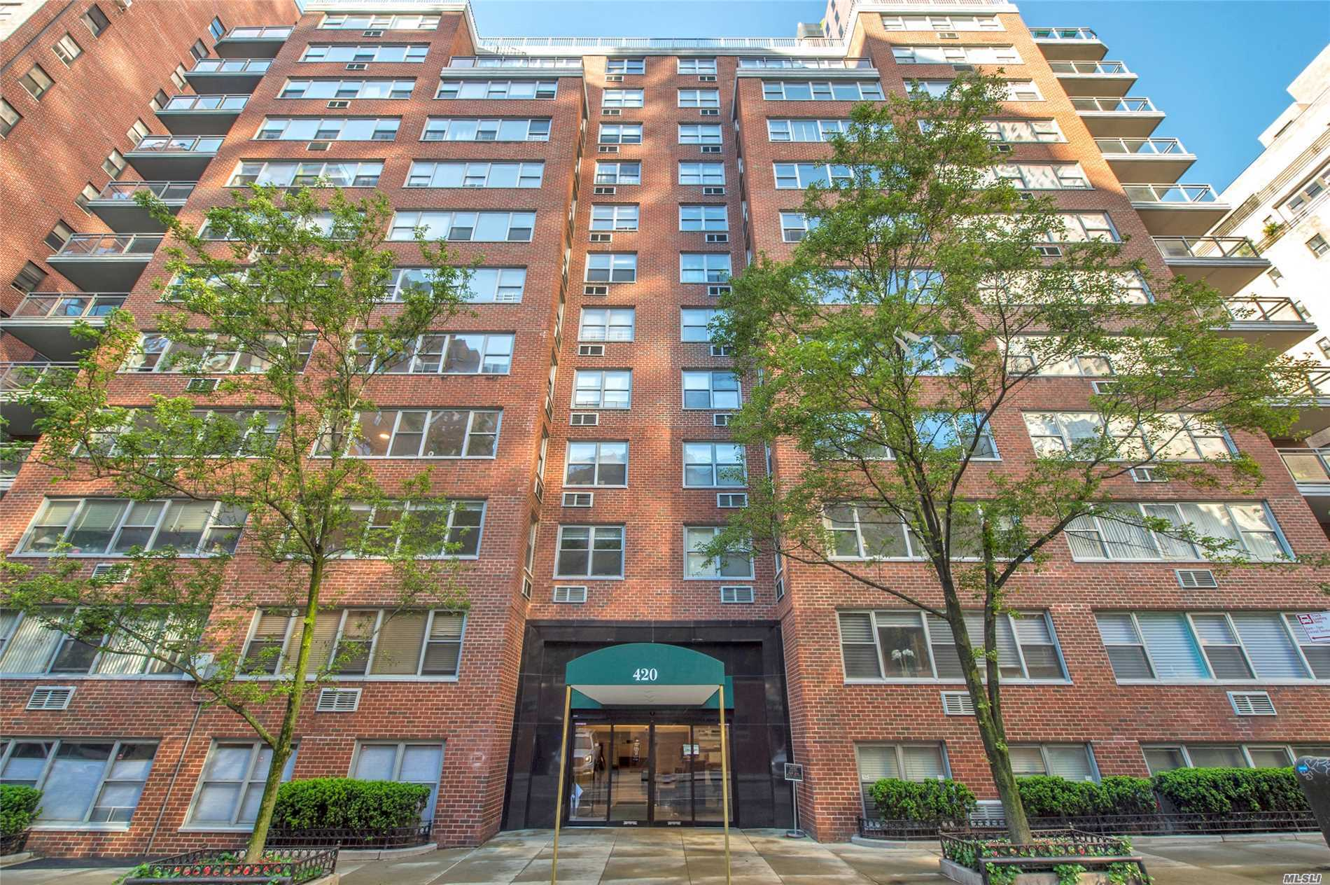 420 E 55 St, 6R - Out Of Area Town, New York