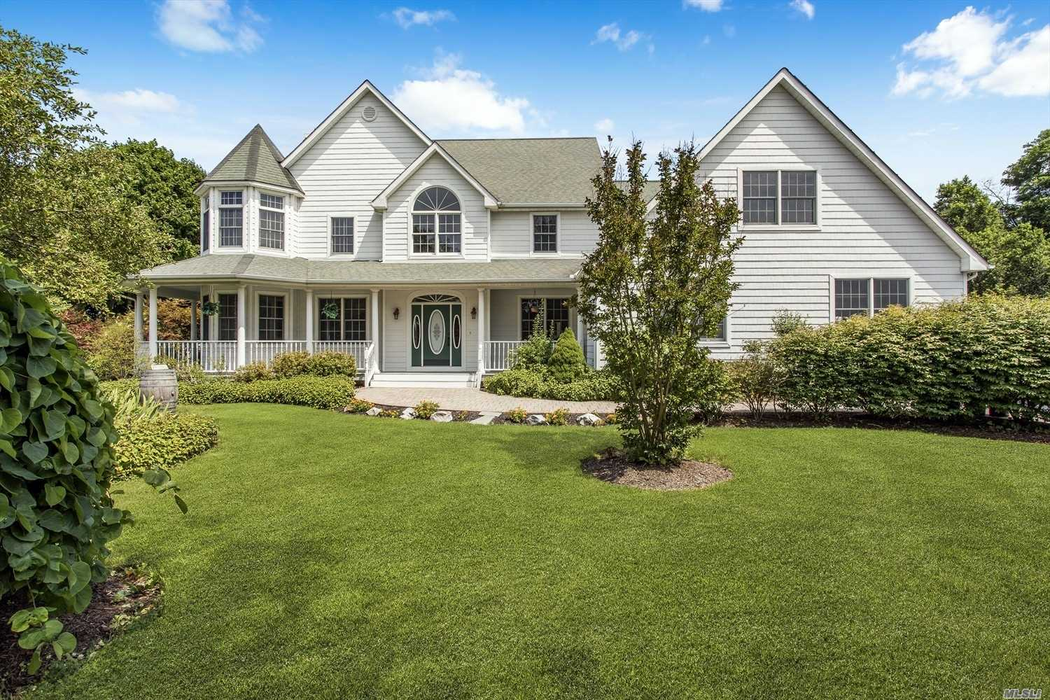 345 Richmond Ln - Peconic, New York