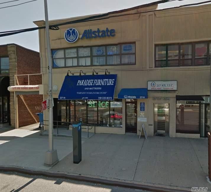 217-14 Northern Blvd - Bayside, New York