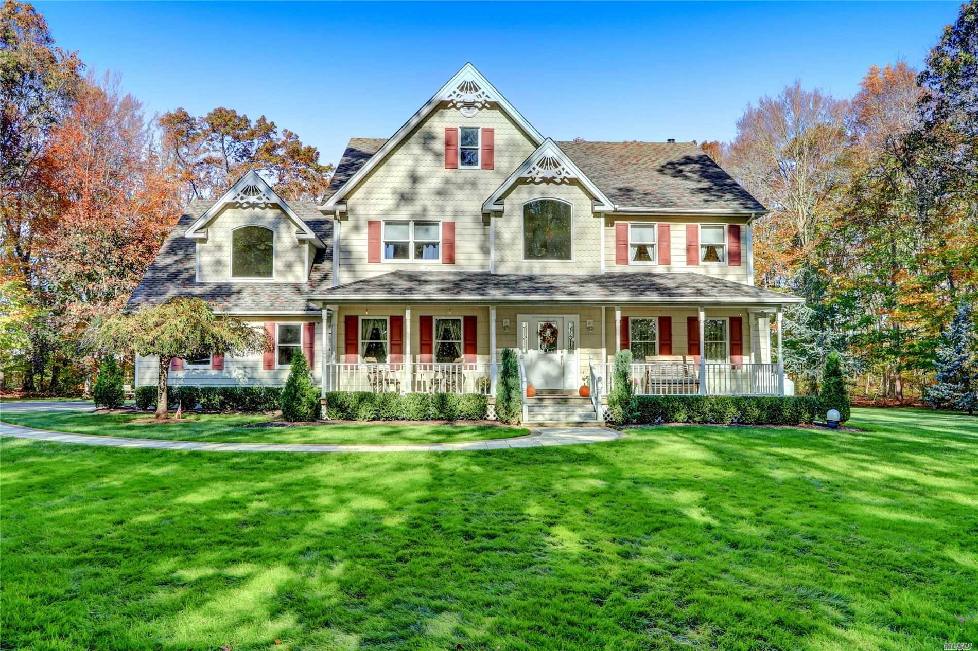 2405 Arbor Ln - Mattituck, New York