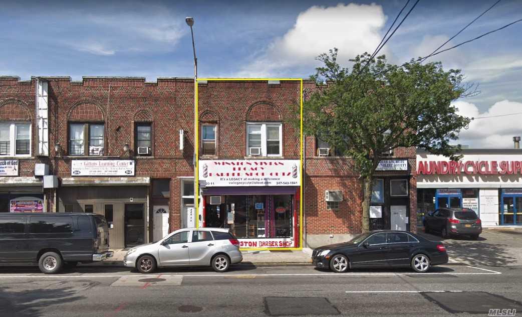 220-11 Merrick Blvd - Laurelton, New York