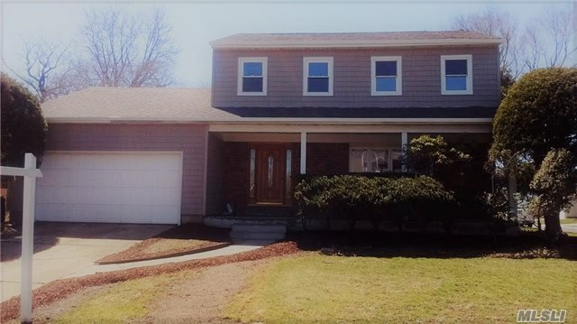 Just Listed! Fresh, Open And Stunning Colonial On Park-Like Property