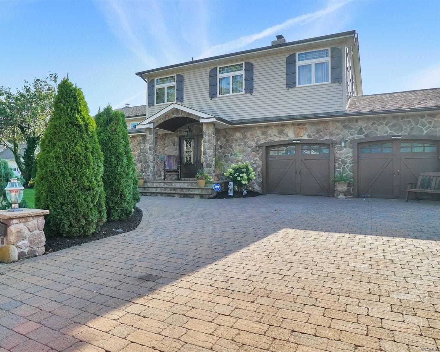 7 Waterview Ave - Massapequa, New York