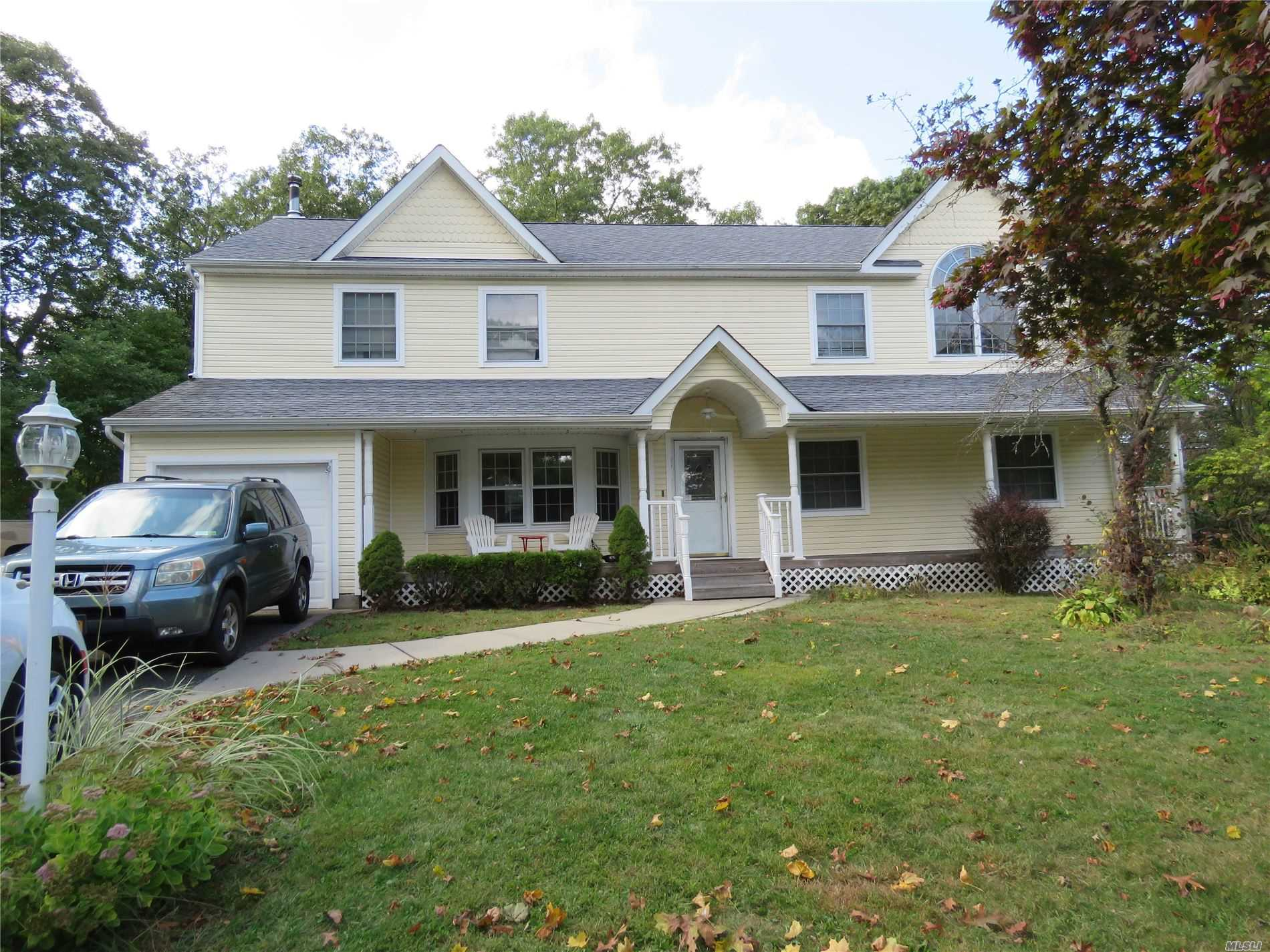 122 Gannet Dr - Commack, New York
