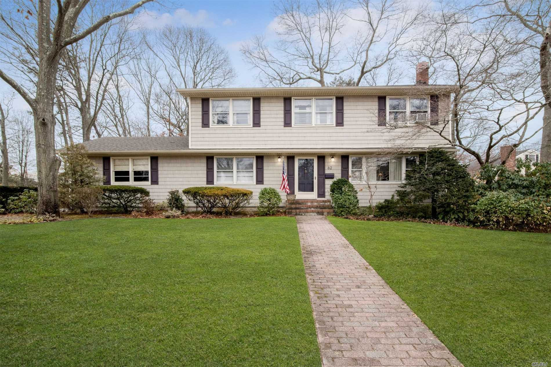 62 Howard St - Patchogue, New York