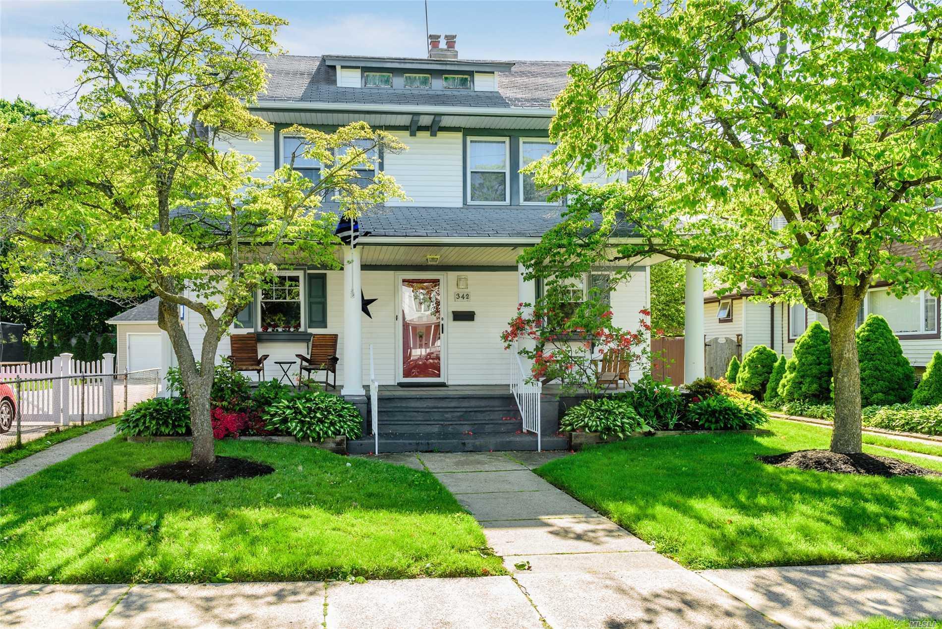 342 Vincent Ave - Lynbrook, New York