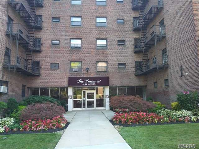 87-50 204 St, B25 - Hollis, New York