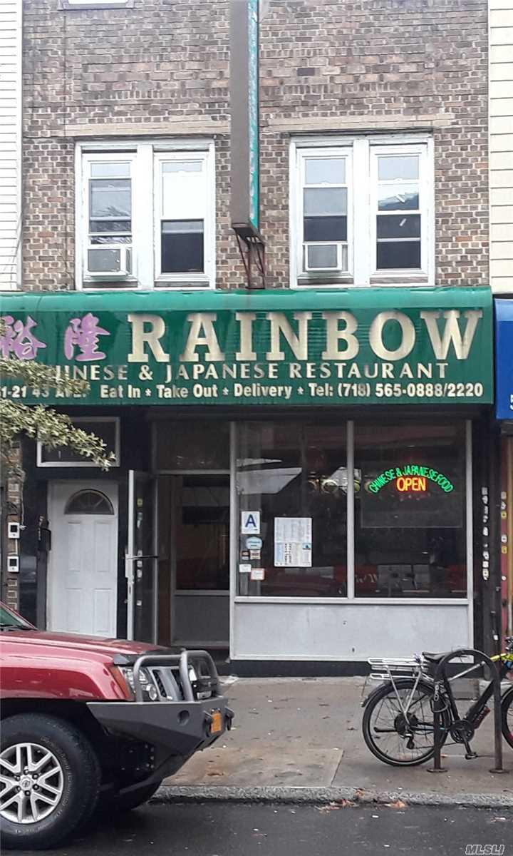 51-21 43rd Ave - Woodside, New York