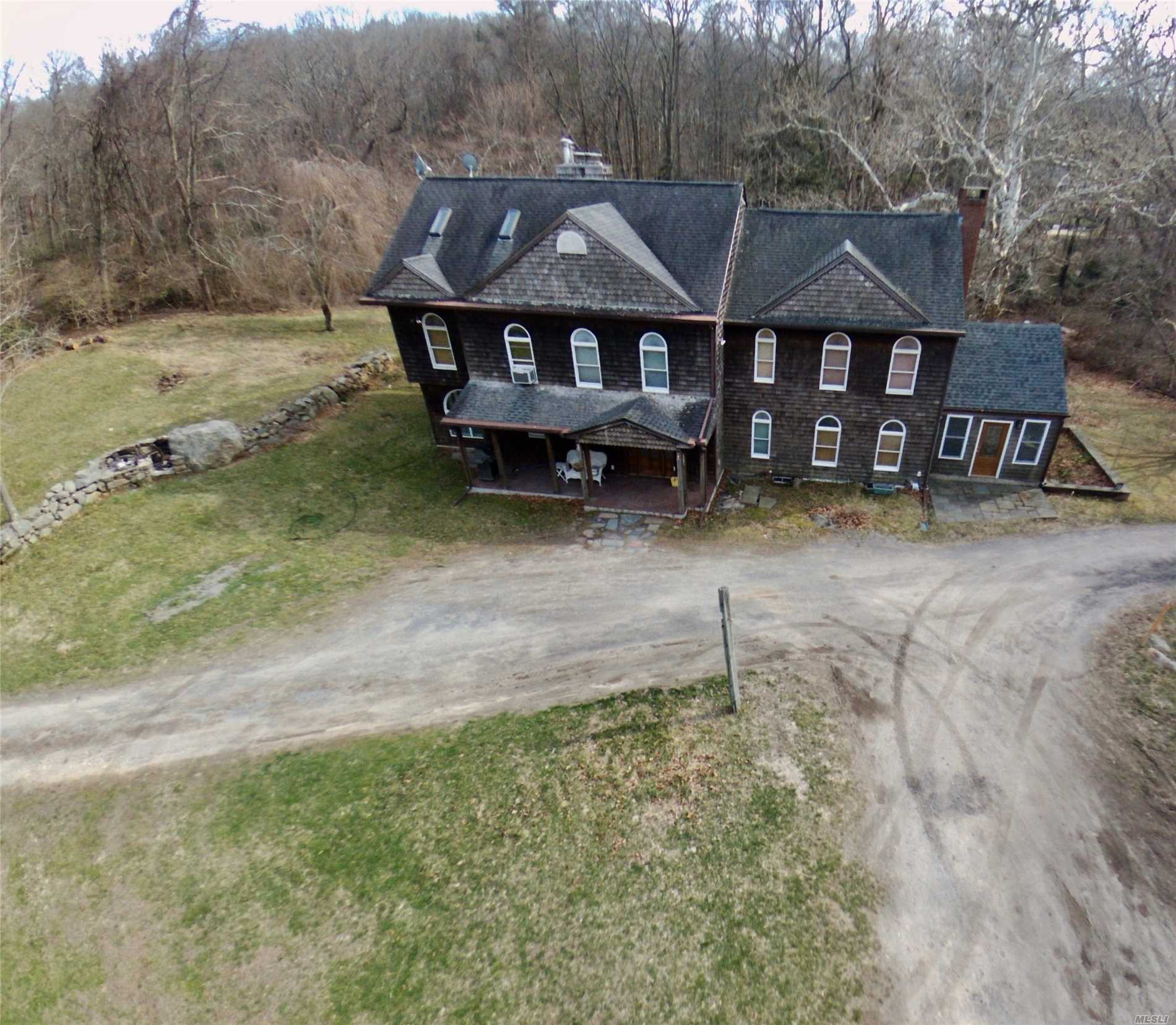 2379 N Wading River Rd - Wading River, New York