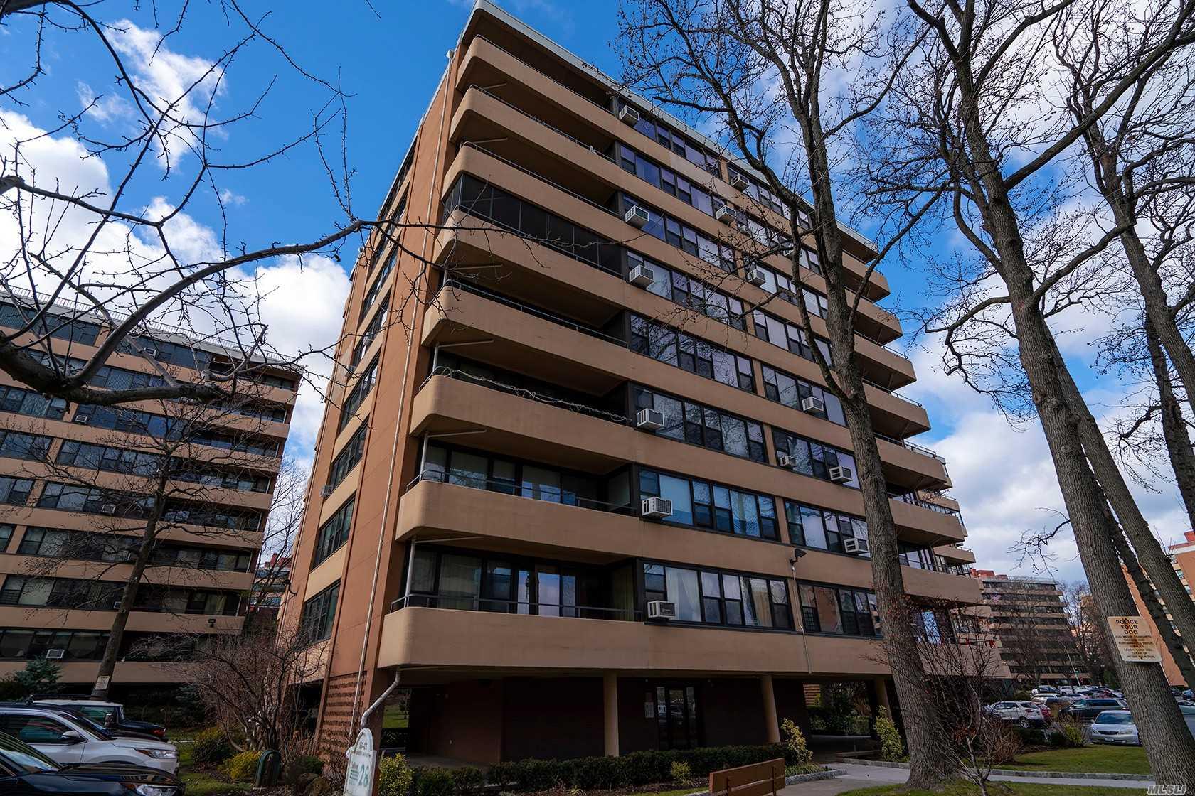 167-05 12th Ave, 7D - Beechhurst, New York
