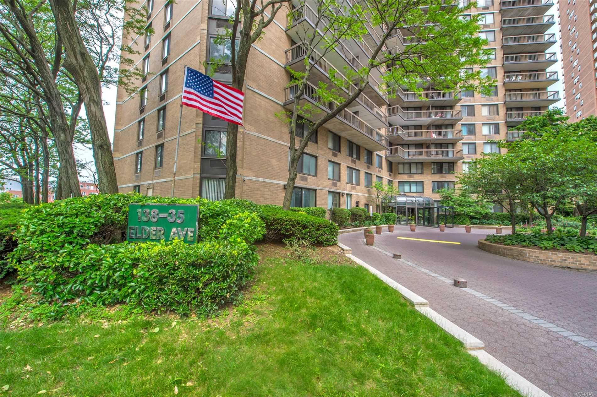 138-35 Elder Ave, 4J - Flushing, New York