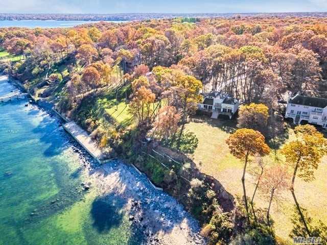 17 Sea Crest Dr - Lloyd Harbor, New York