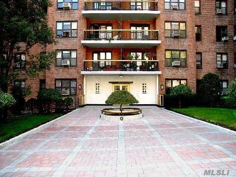 Forest Hills Studio for Rent