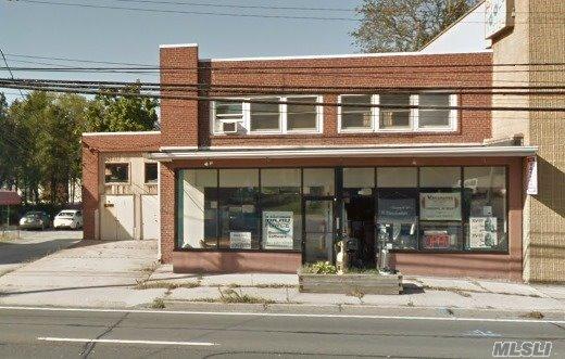 505 E Jericho Tpke - Huntington Sta, New York