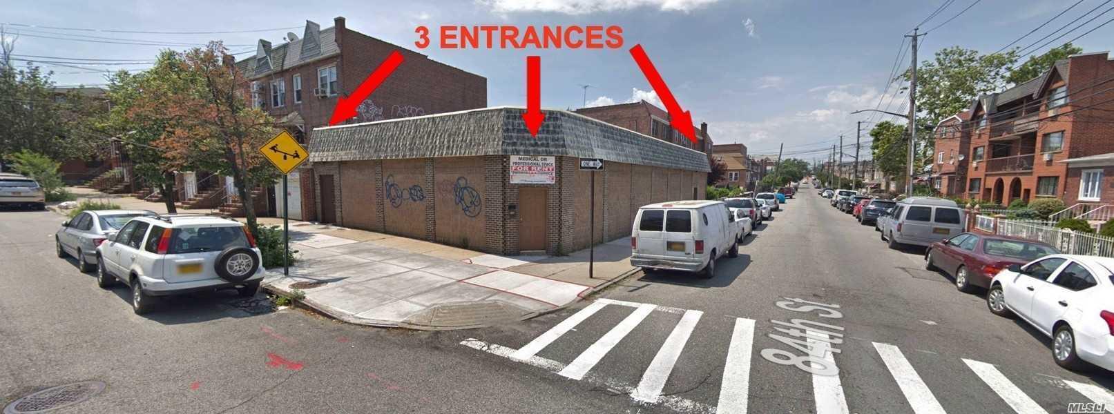 83-21 57th Ave - Elmhurst, New York