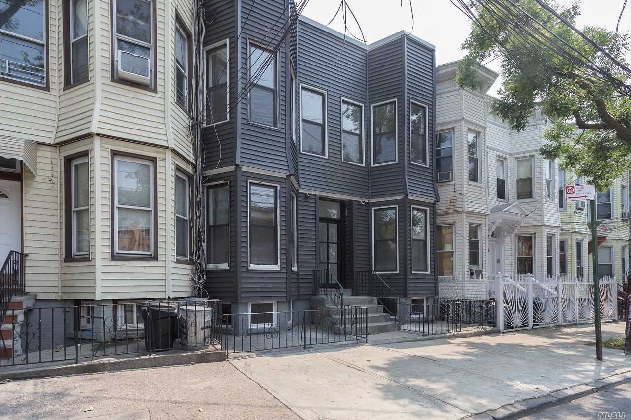 9 Grant Ave, 1L - Brooklyn Other, New York