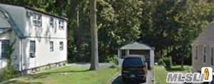 629 Park Ave - W. Hempstead, New York