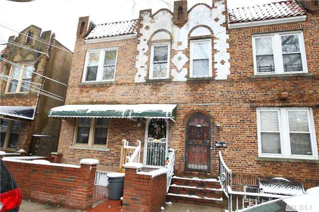 Sold: 47-12 67th St, Woodside, NY 11377