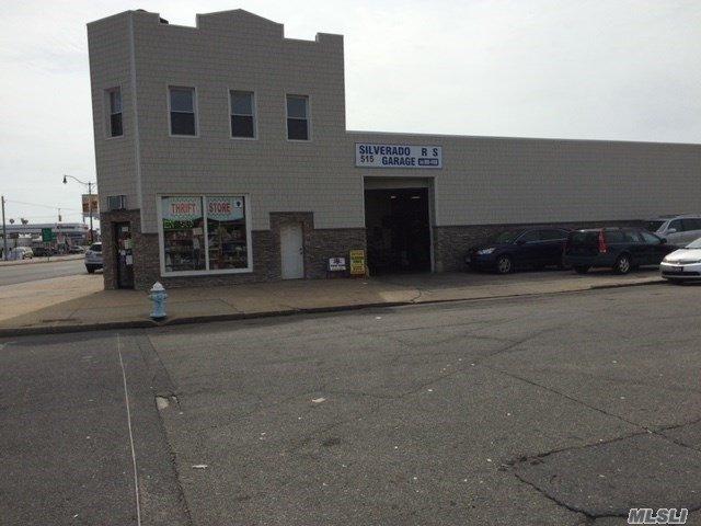 515 Long Beach Blvd - Long Beach, New York