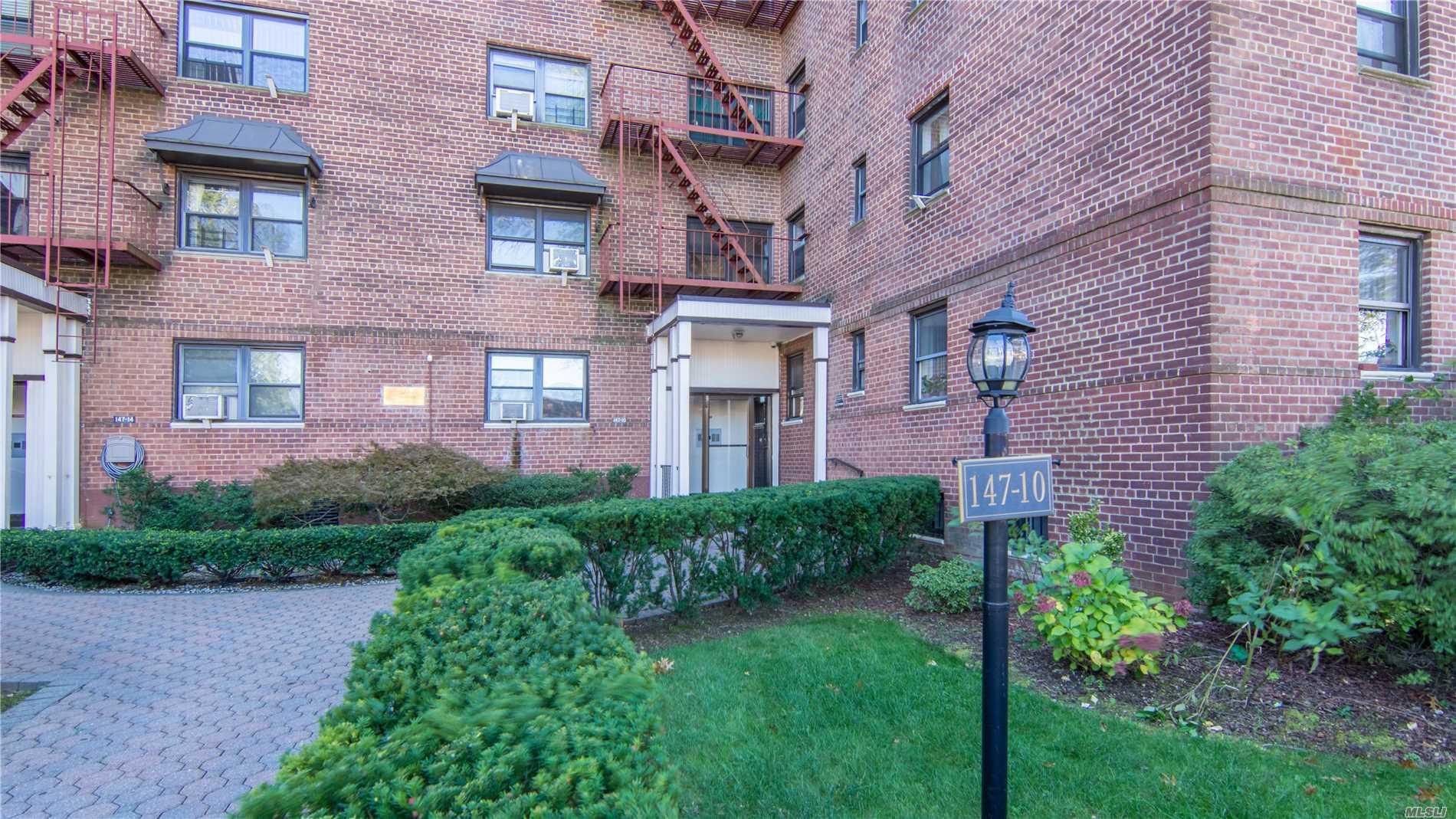 147-10 84 Rd, 4M - Briarwood, New York