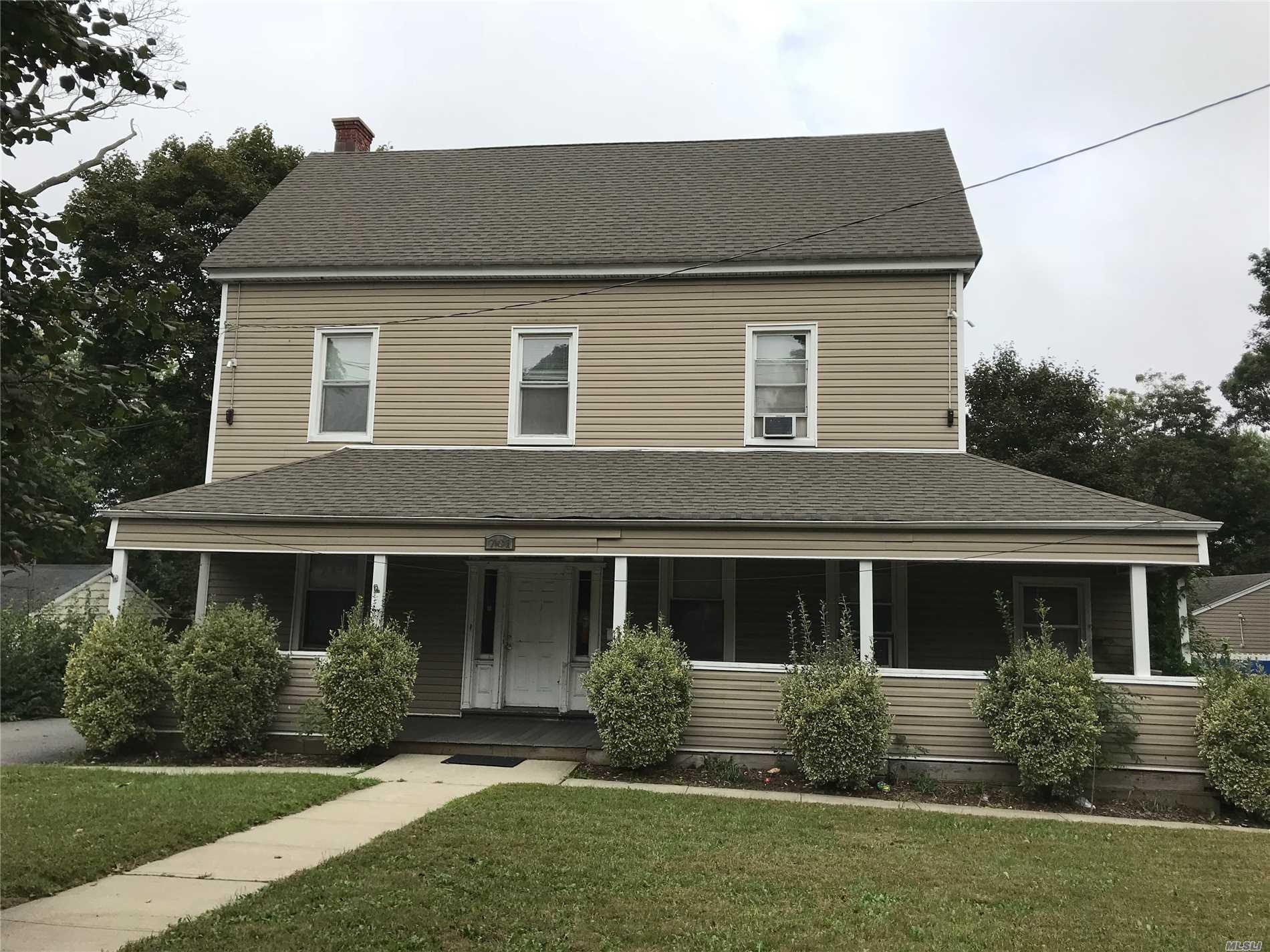 761 Woodfield Rd - W. Hempstead, New York