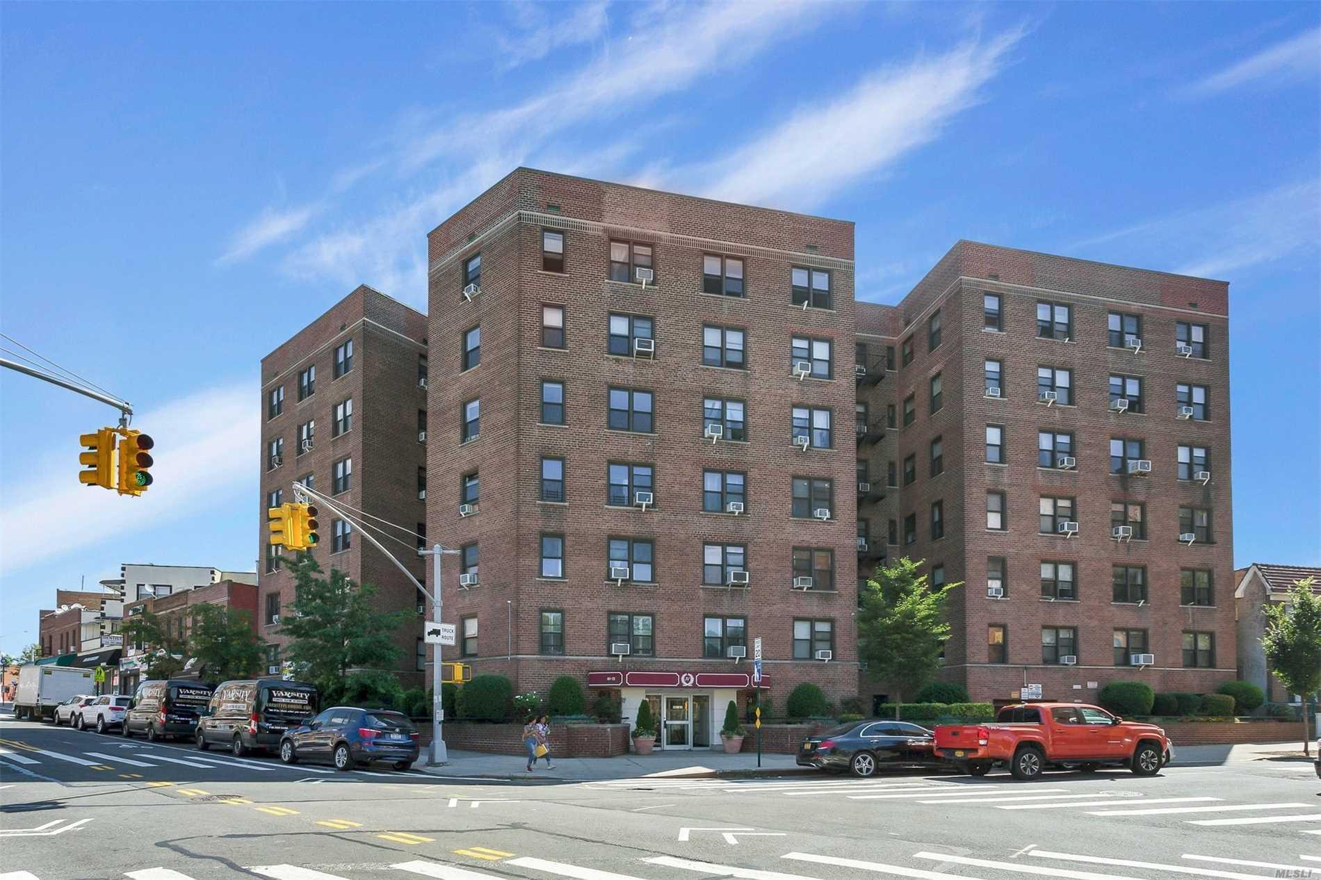 48-21 40 St, 3F - Sunnyside, New York