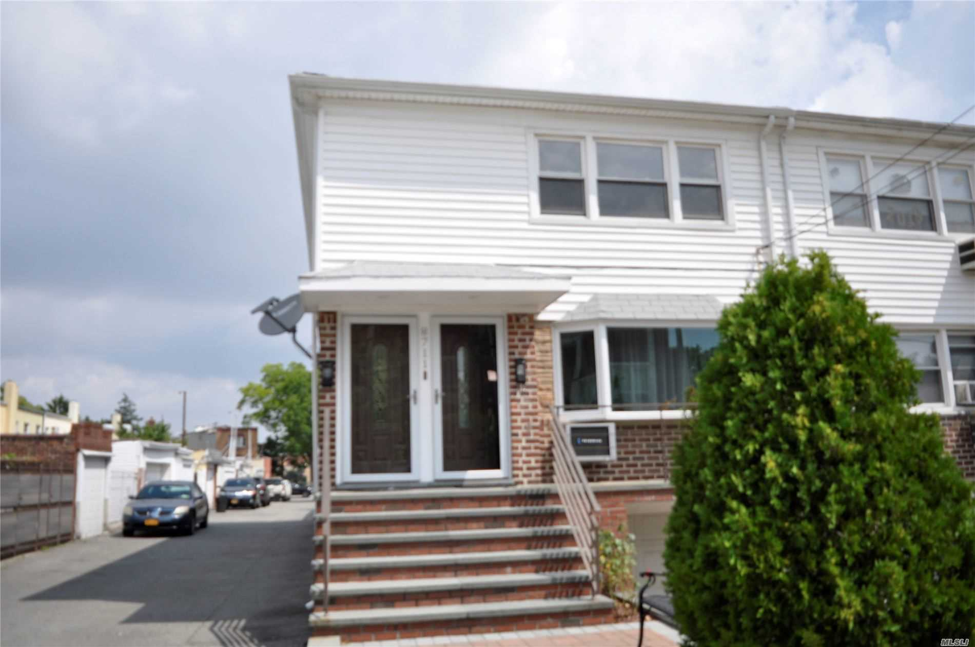 87-11 78th Ave, 2 - Glendale, New York