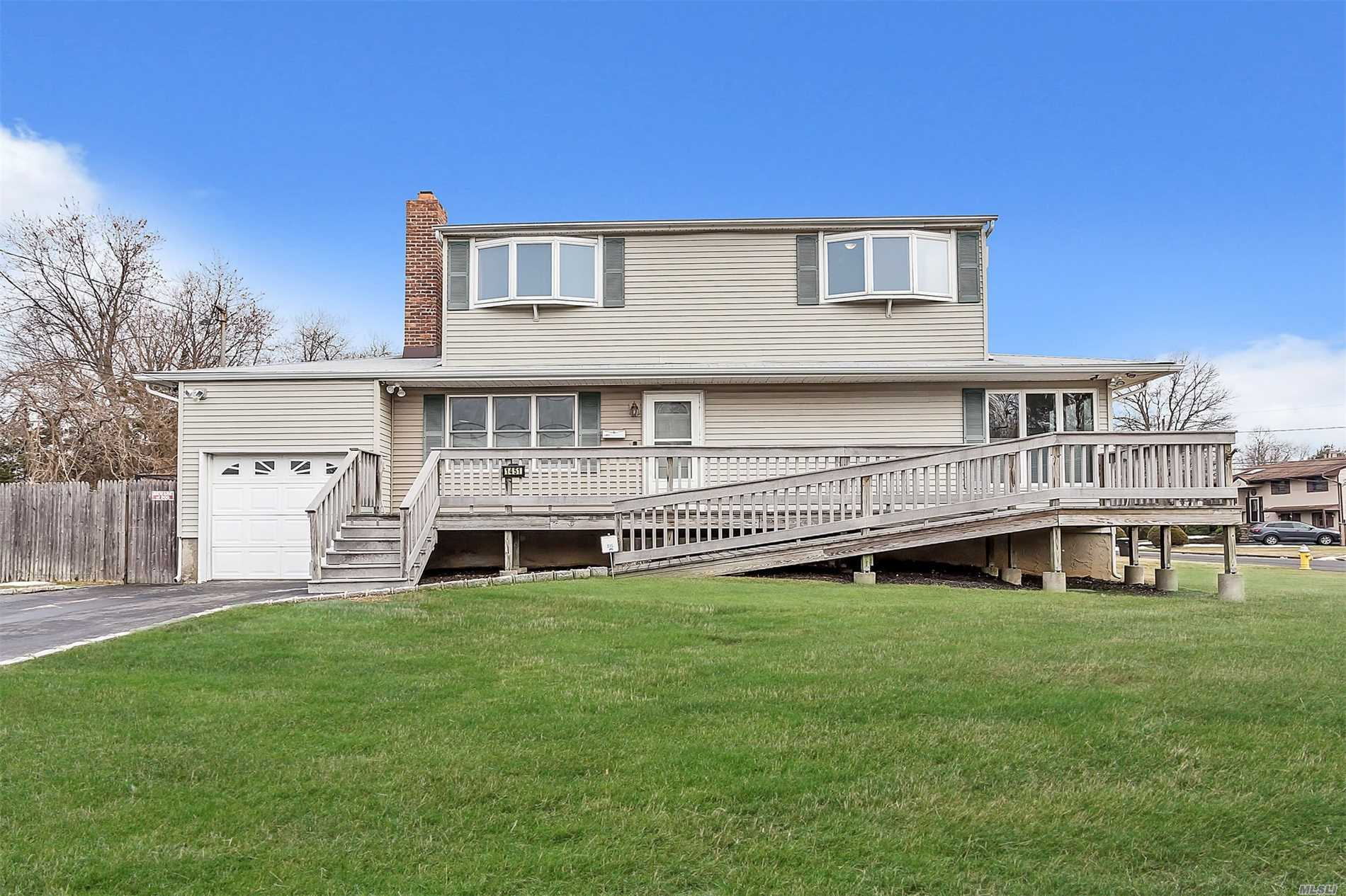 1451 Denver Ave - Bay Shore, New York