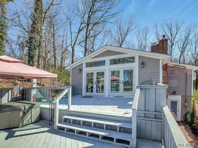 57 B Harbor Beach Rd - Miller Place, New York