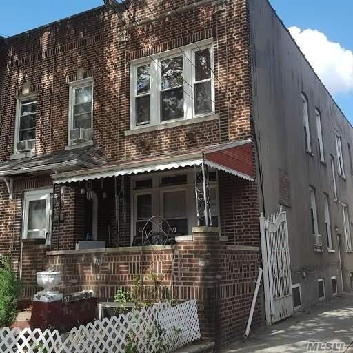 79-15 32nd Ave - East Elmhurst, New York