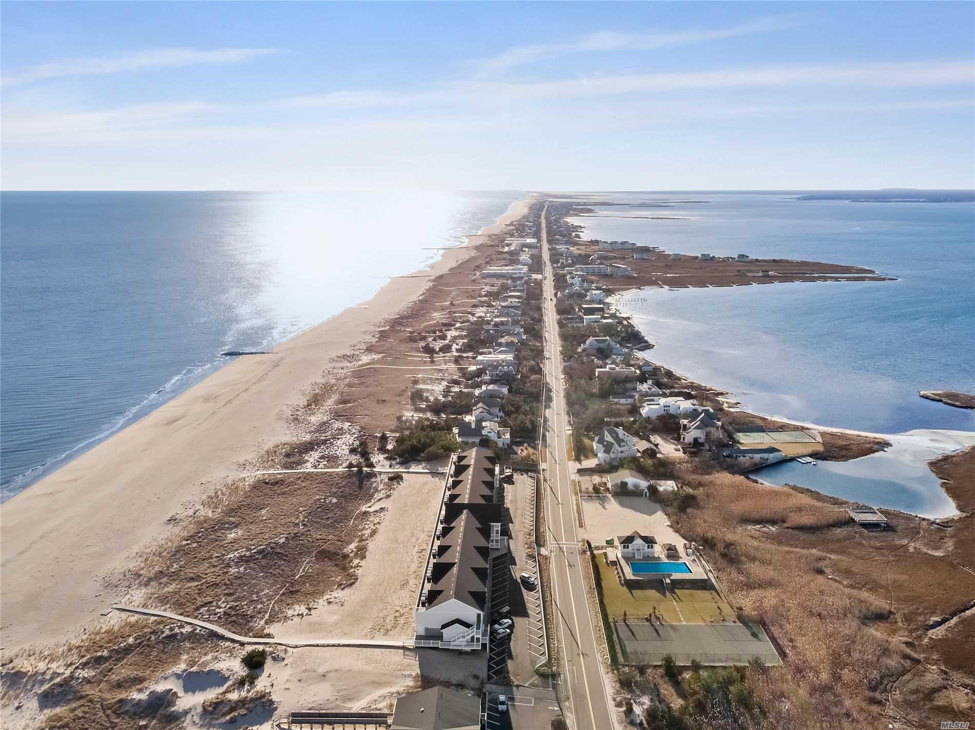 473 Dune Rd - Westhampton Beach, New York