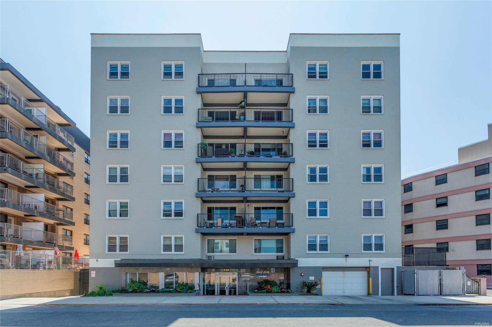 840 Shore Rd, 3G - Long Beach, New York