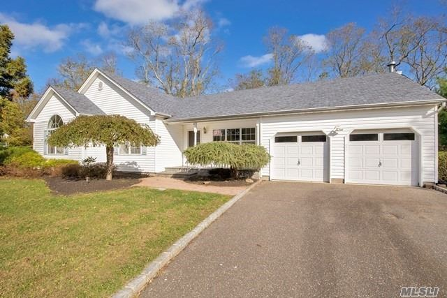 7 Sylvester Ct - Rocky Point, New York