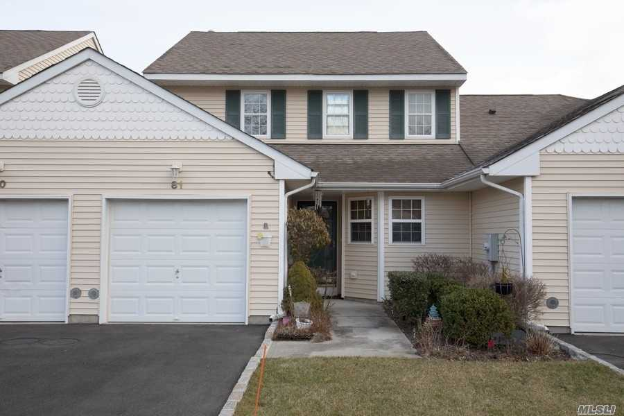 81 Mulberry Commons - Riverhead, New York