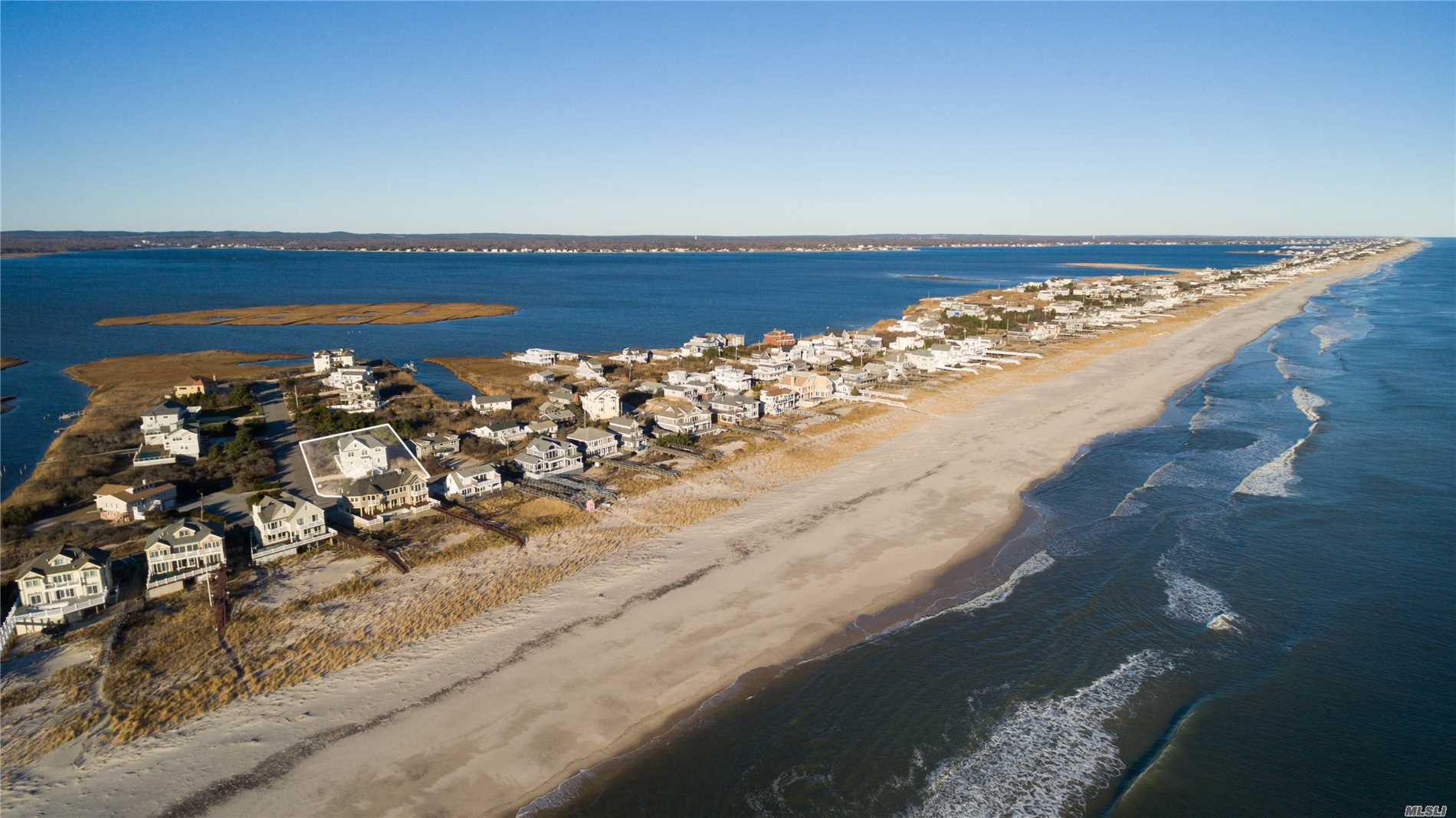902 Dune Rd - Westhampton Beach, New York