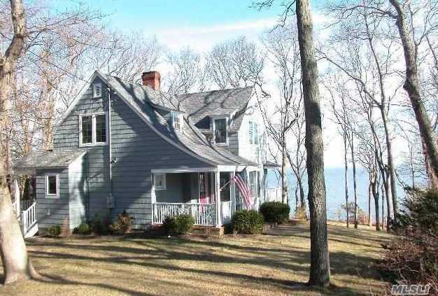 5425 Nassau Point Rd - Cutchogue, New York
