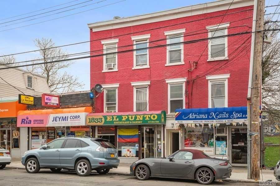 1831-35 College Point Blvd - College Point, New York