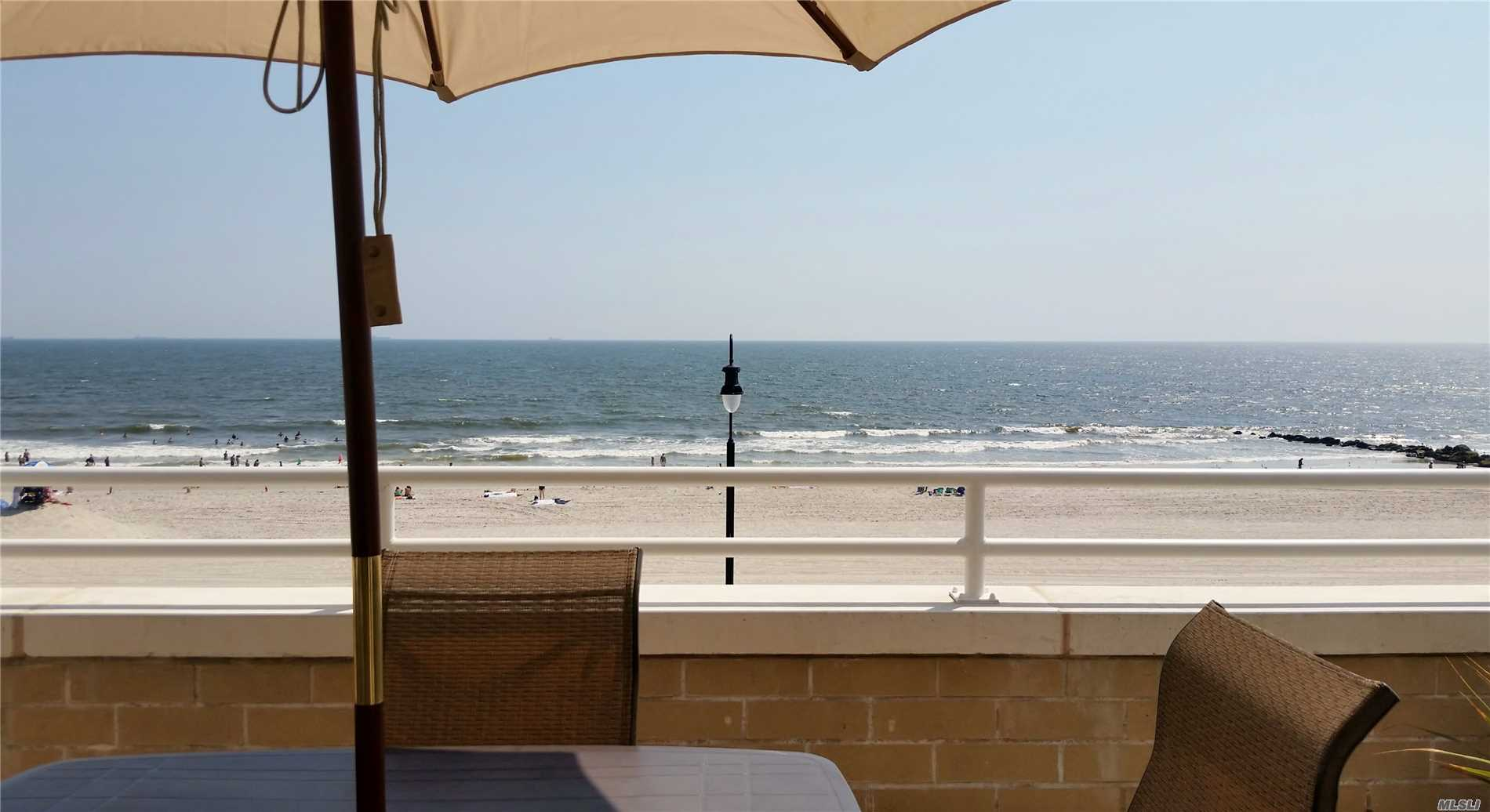 440 W Broadway, 3F - Long Beach, New York