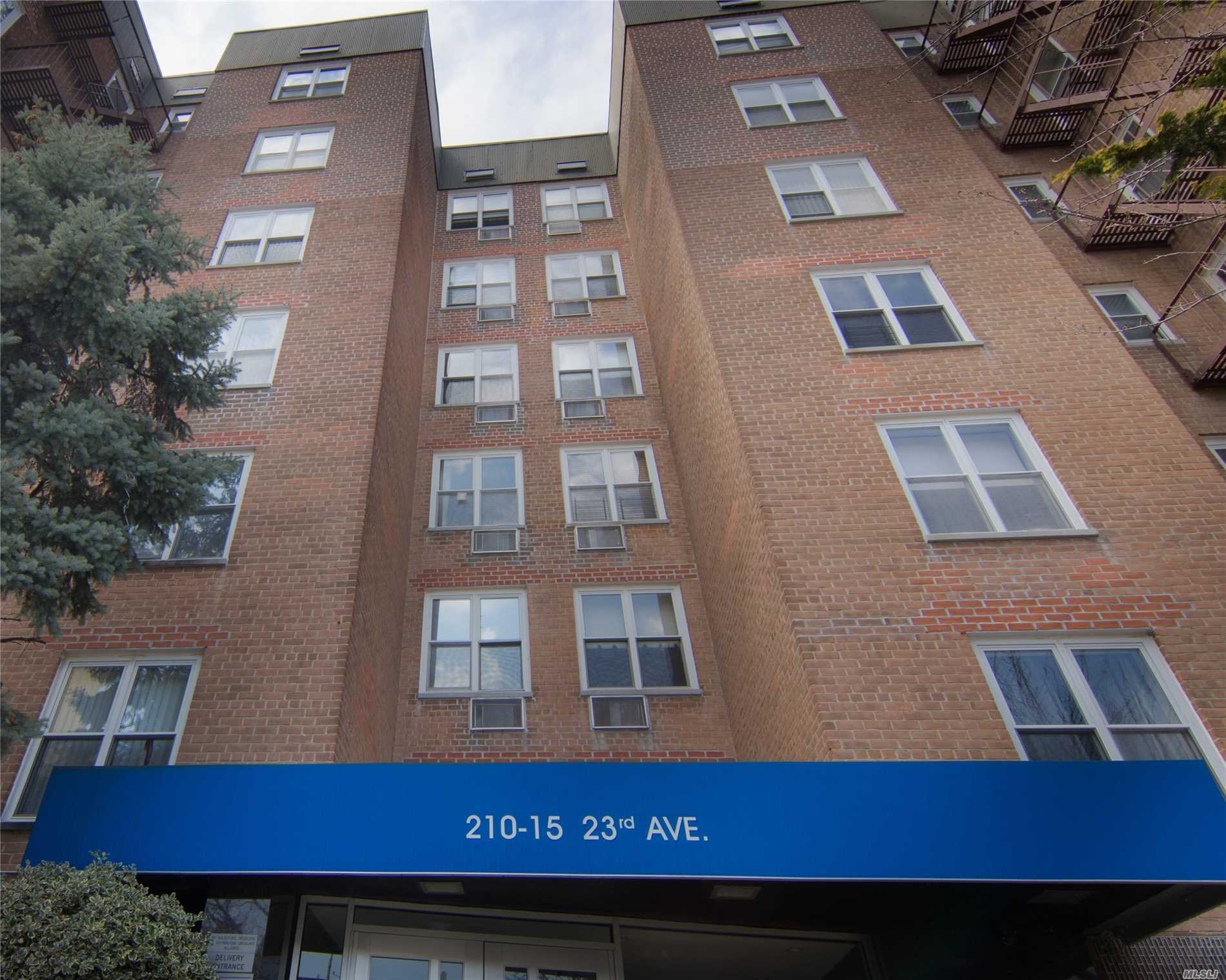 210-15 23rd Ave, 1A - Bayside, New York