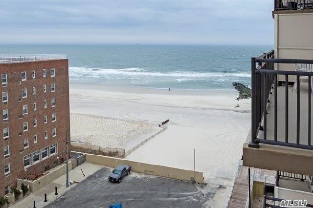 25 Neptune Blvd, 4S - Long Beach, New York