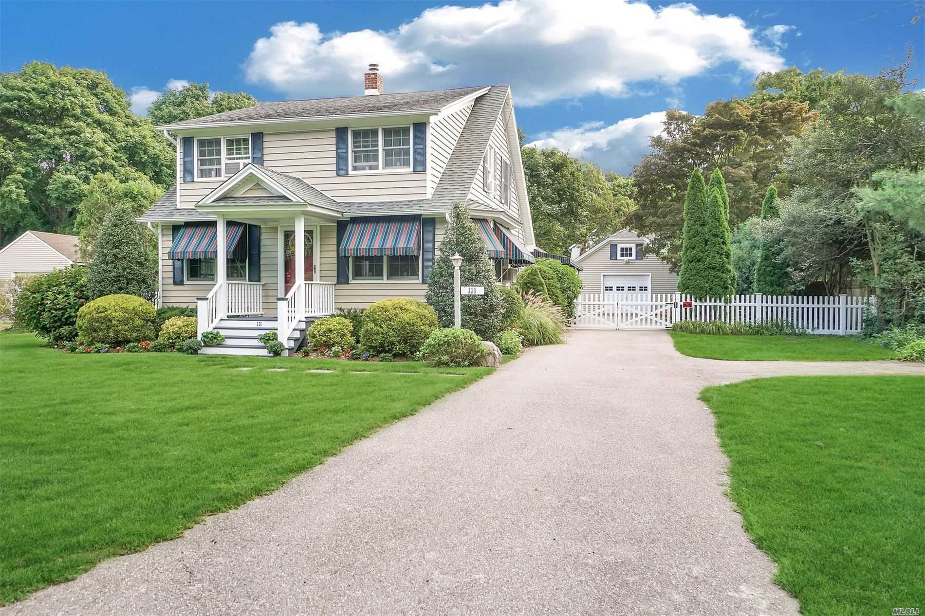 111 Orchard Rd - E. Patchogue, New York