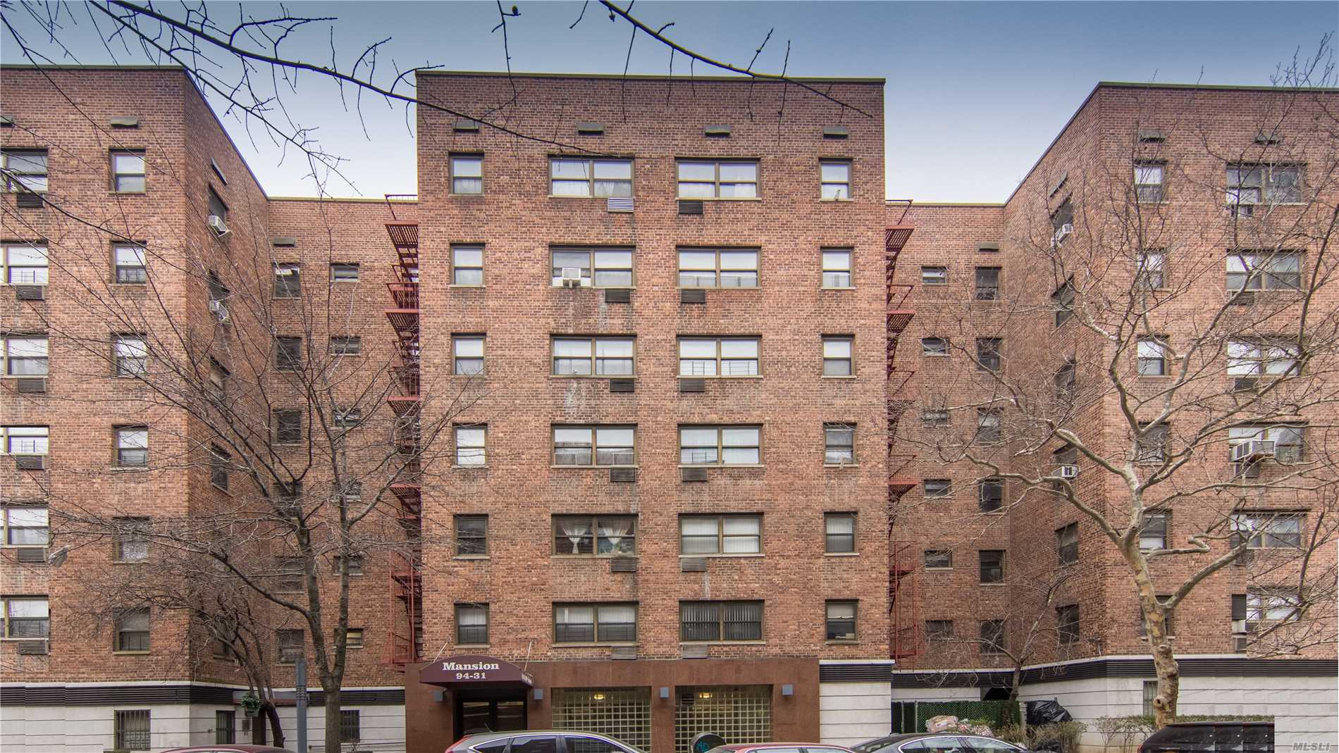 94-31 60 Ave, 6J - Elmhurst, New York