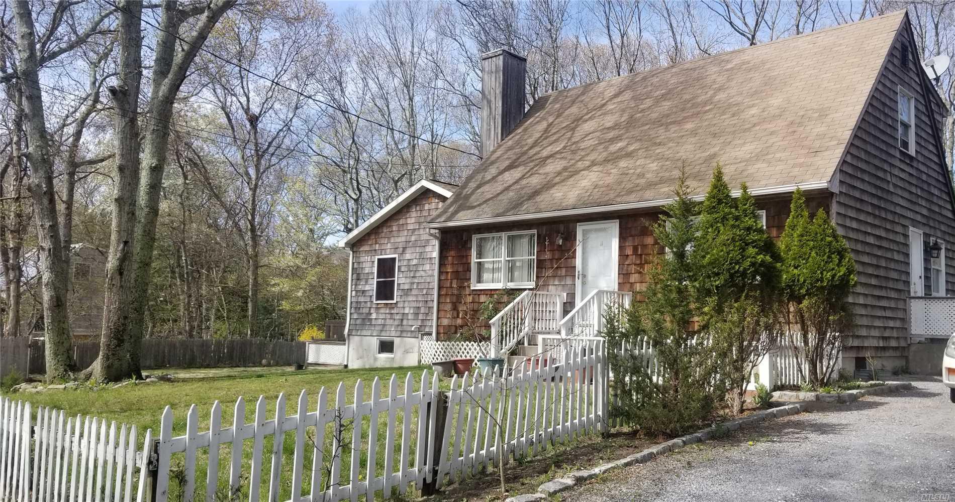 11 Gardiners Ln - East Hampton, New York