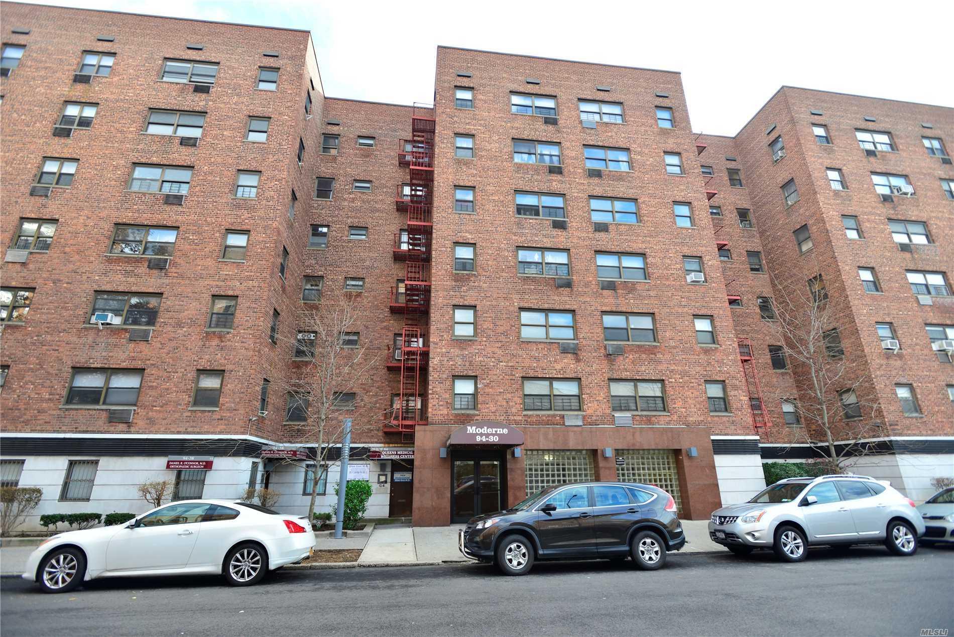 94-30 58 Ave, 4D - Elmhurst, New York