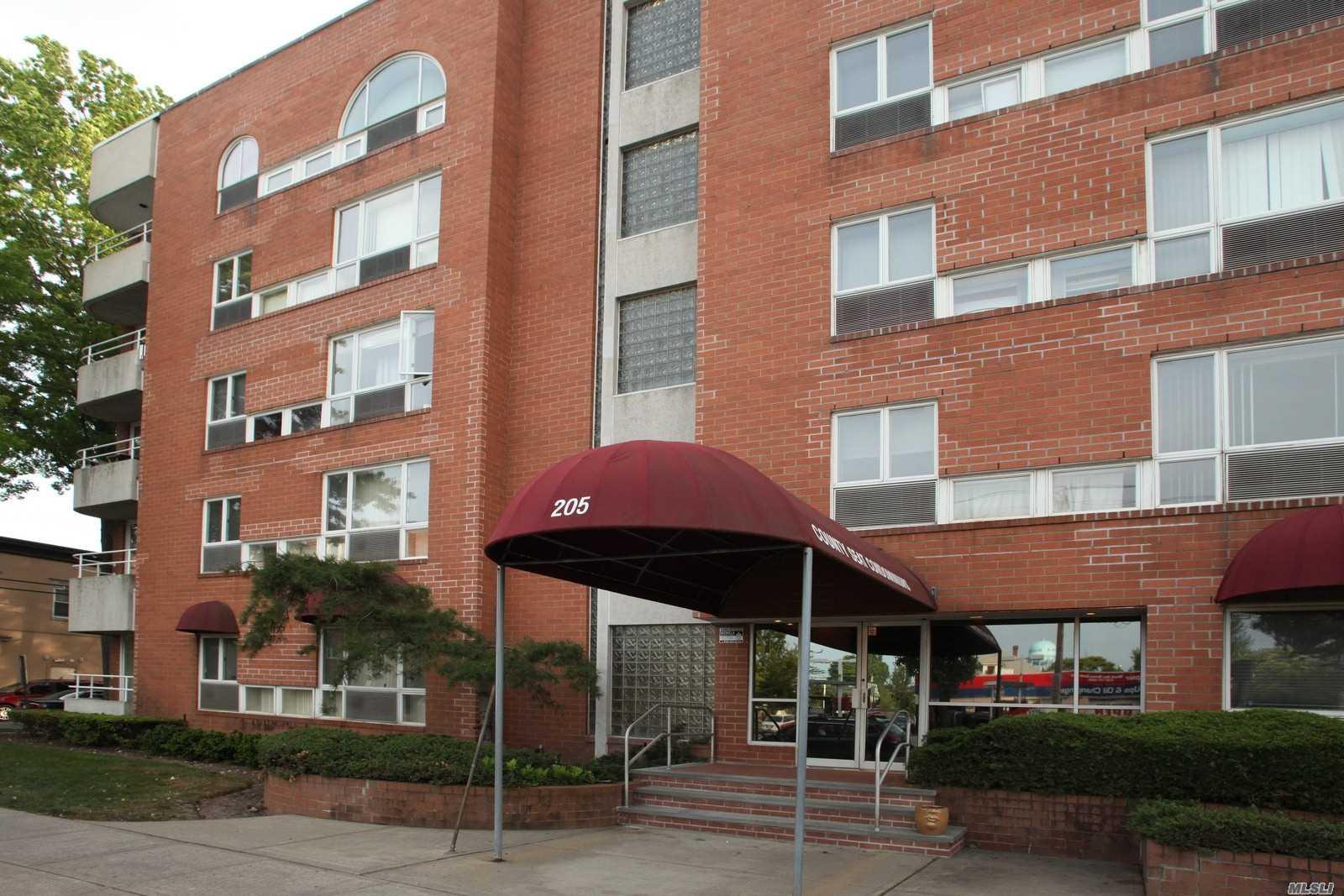 205 Mineola Blvd, 3J - Mineola, New York