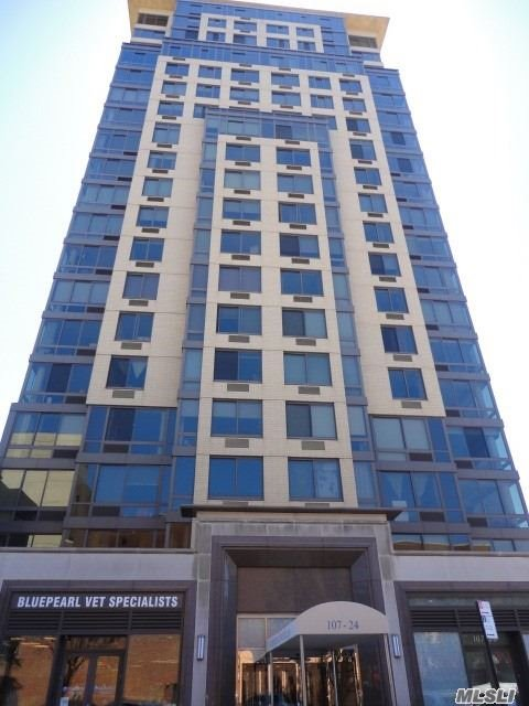107-24 71st Rd, 2B - Forest Hills, New York