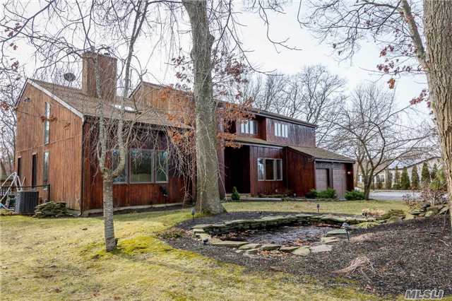 3800 Sq. Ft. Home On Private Cul De Sac! A MUST See!